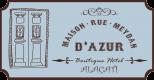 Maison dAzur Alaçatı